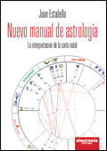 Juan Estadella. Nuevo manual de astrologia